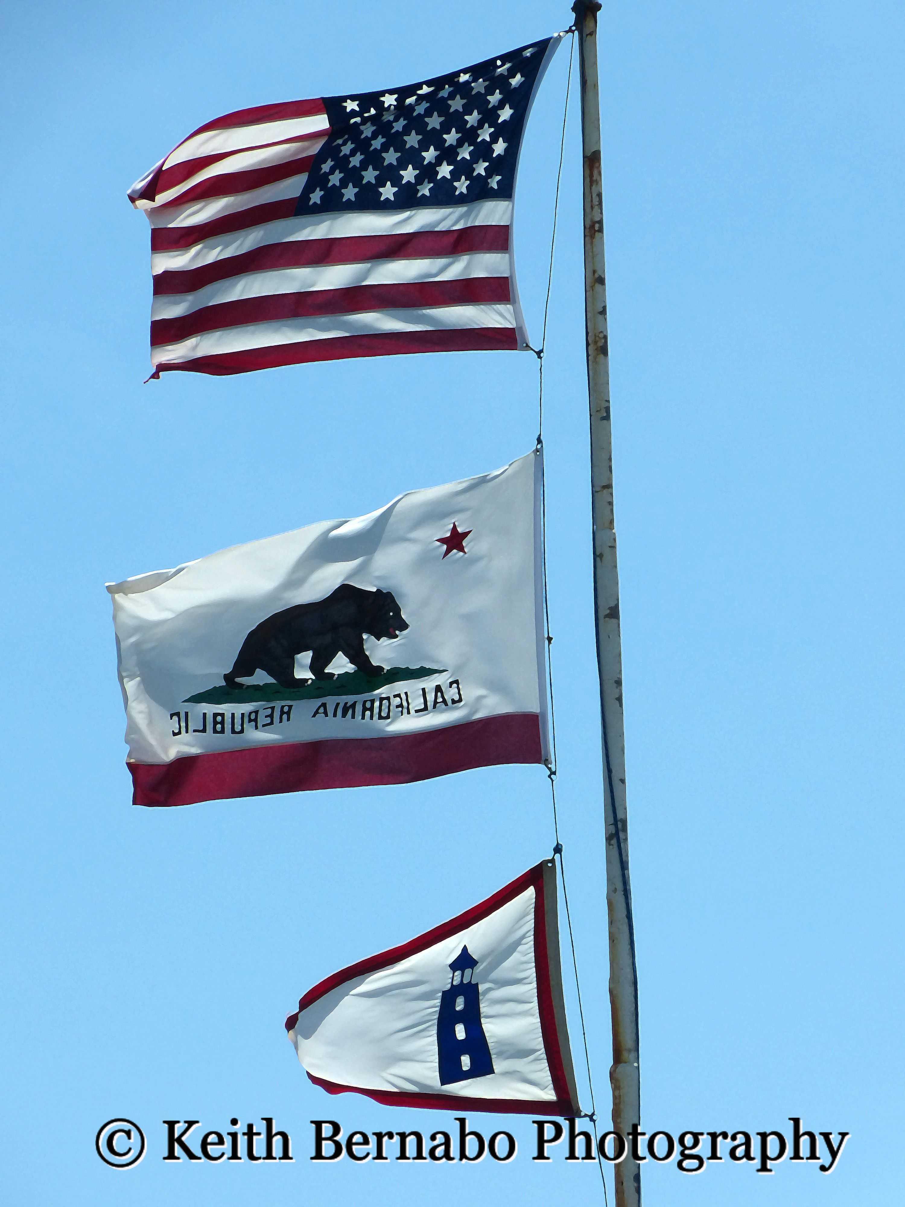 3000x4000 California State Flag Vector Unique American Flag Amp California