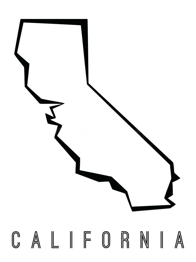 675x900 State Map Outline Of In Halftone Over A White Background Vector