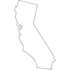 230x230 Free California Vectors 8 Downloads Found