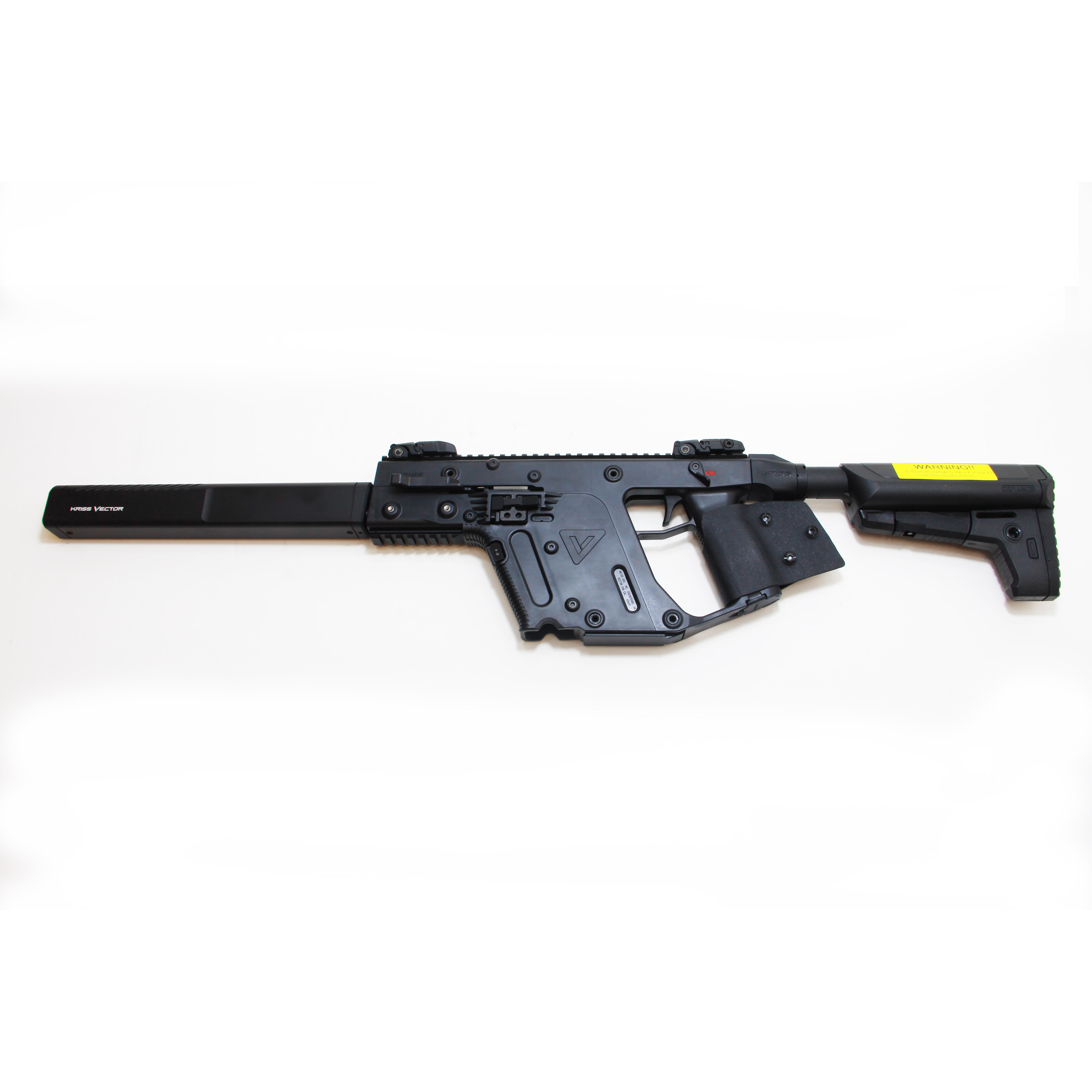 5184x5184 Kriss Vector Crb Gen 2 10mm Black