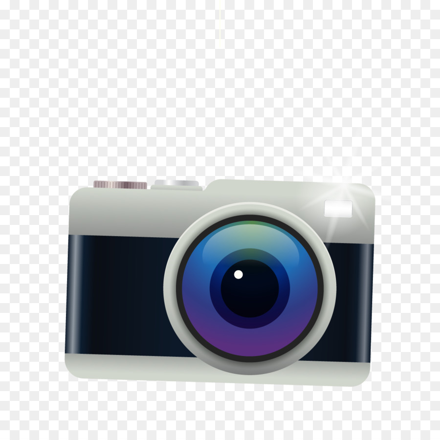900x900 Camera Lens Flash