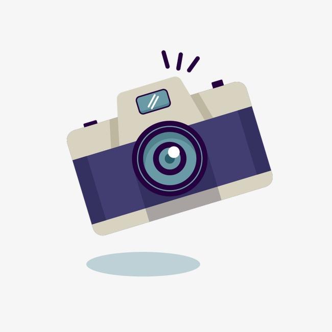 650x650 Flash, Vector Camera, Cartoon Camera, Hand Painted Slr Png And