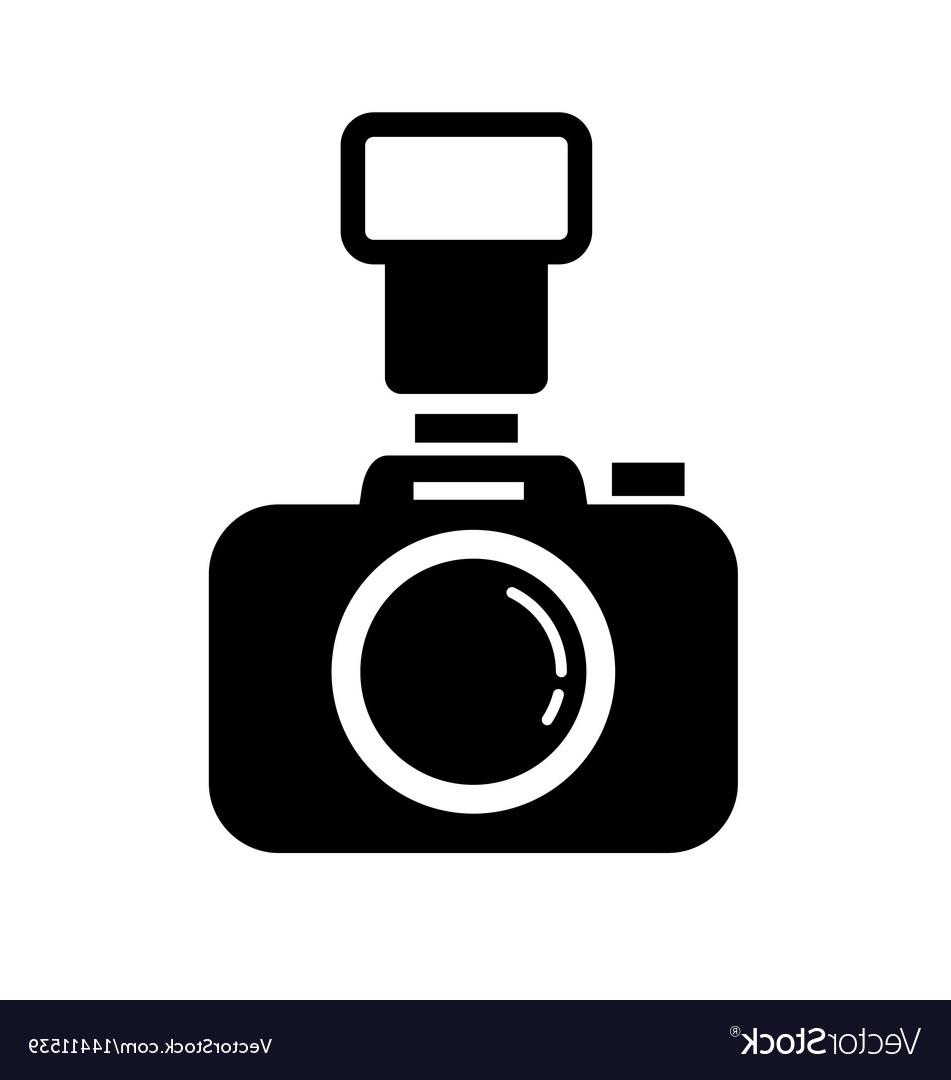 951x1080 Best Dslr Camera Icon Vector Drawing Free Vector Art, Images