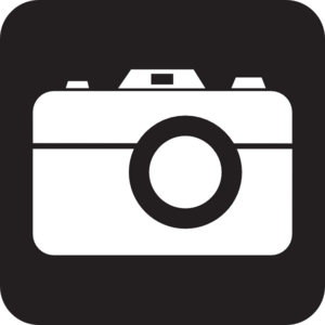 300x300 Camera Icon Clip Art