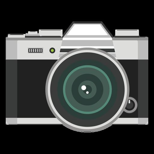 512x512 Photo Camera Vector
