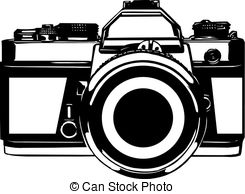 245x194 Dslr Clipart Vector