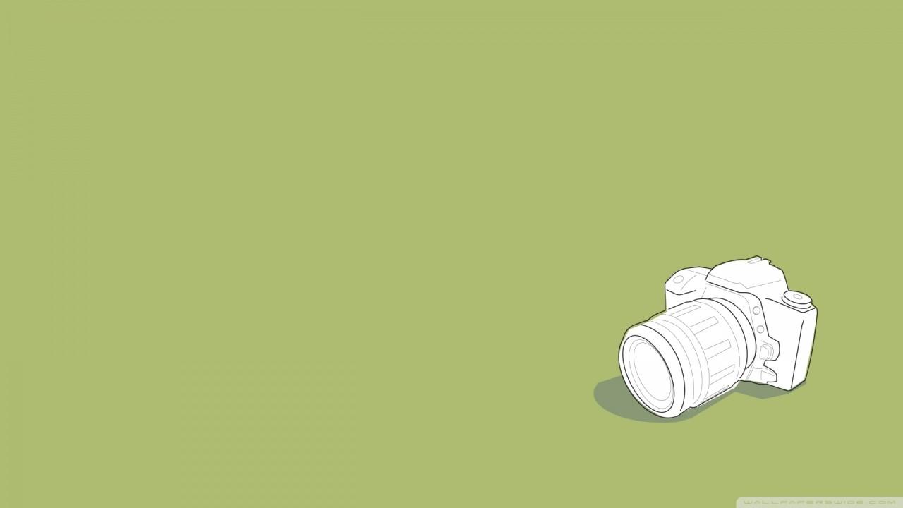 1280x720 Camera Vector, Art Wallpapers Camera Vector, Art Stock Photos