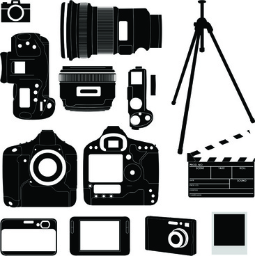366x368 Camera Free Vector Download (703 Free Vector) For Commercial Use
