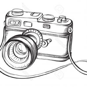 300x300 Png Camera Photography Vector Creative Flat Retro Came Arenawp