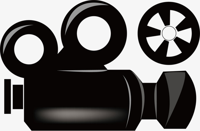 650x427 Camera Png Vector Material, Video Camera, Recording, Tool Png And