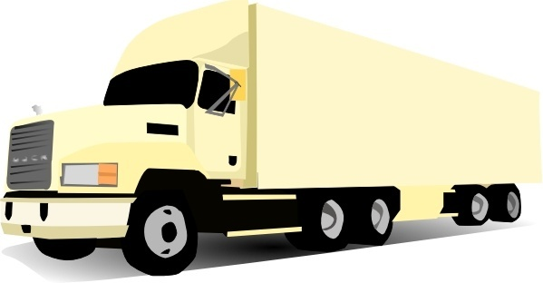 599x312 Camion Vector Free Download Free Vector Download (4 Free Vector
