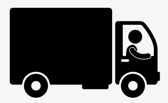650x400 Drive A Truck Man, Truck Vector, Man Vector, Truck Clipart Png And