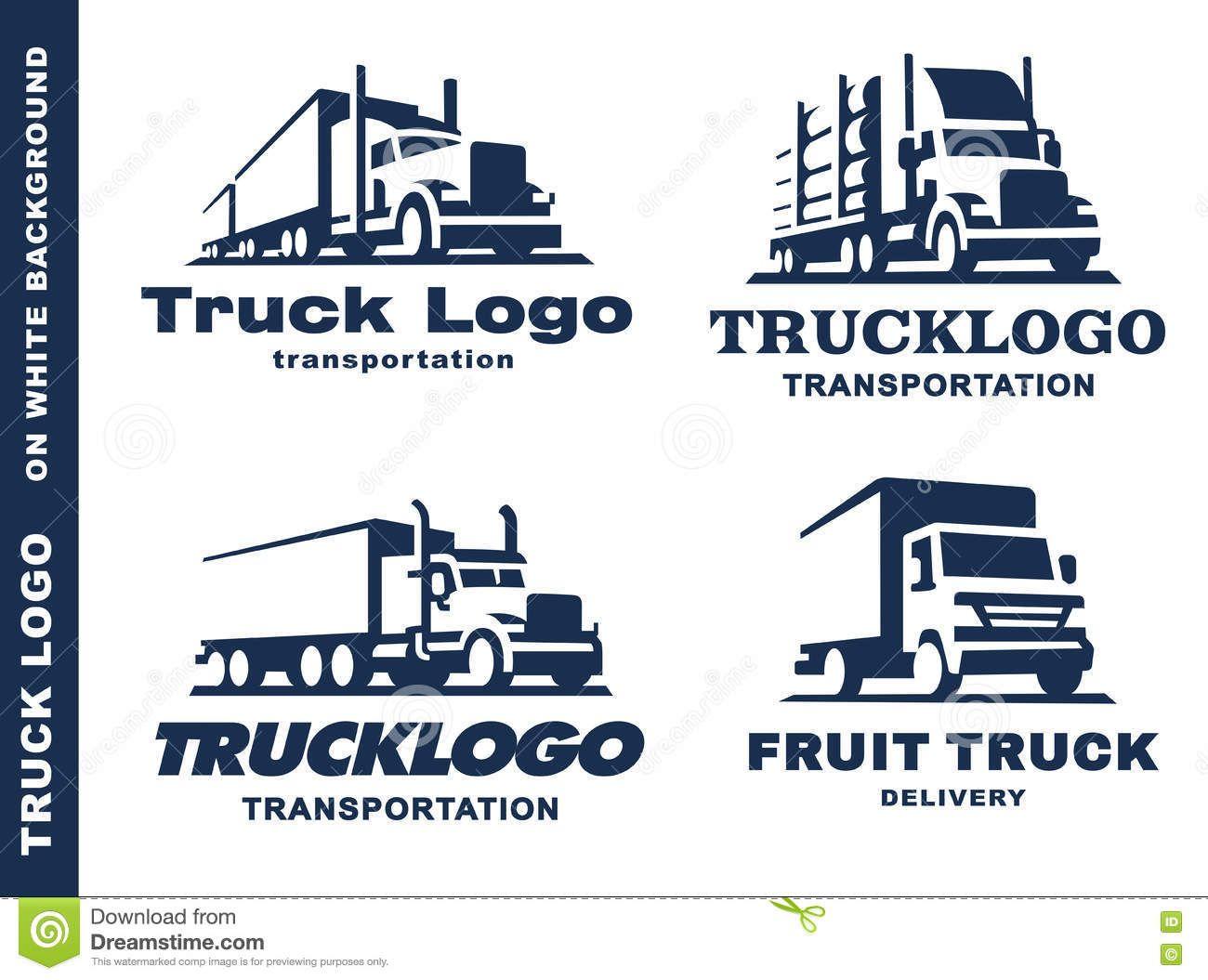 1300x1055 Resultado De Imagen Para Camion Logo Vector Logos