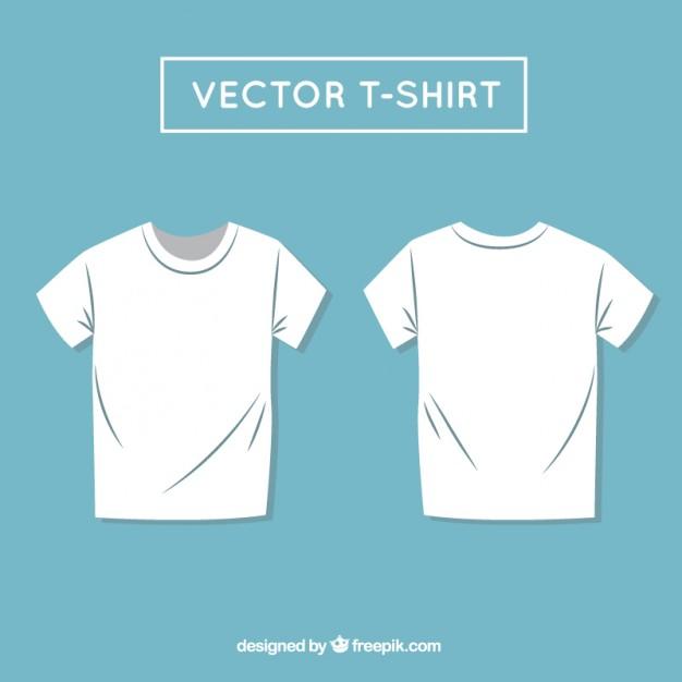 626x626 Vector Camiseta Descargar Vectores Gratis