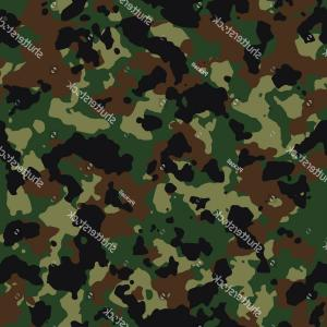300x300 Abstract Vector Military Camouflage Seamless Pattern Geekchicpro