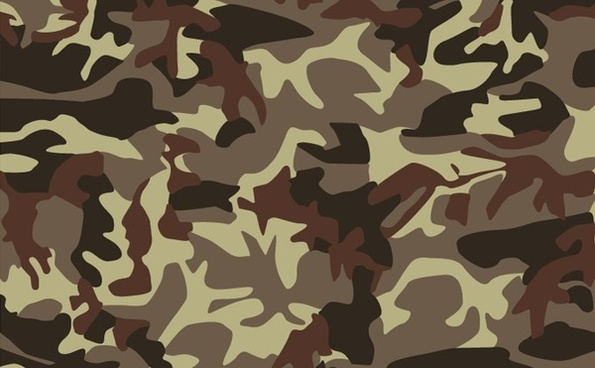 595x368 Camouflage Free Vector Download (42 Free Vector) For Commercial
