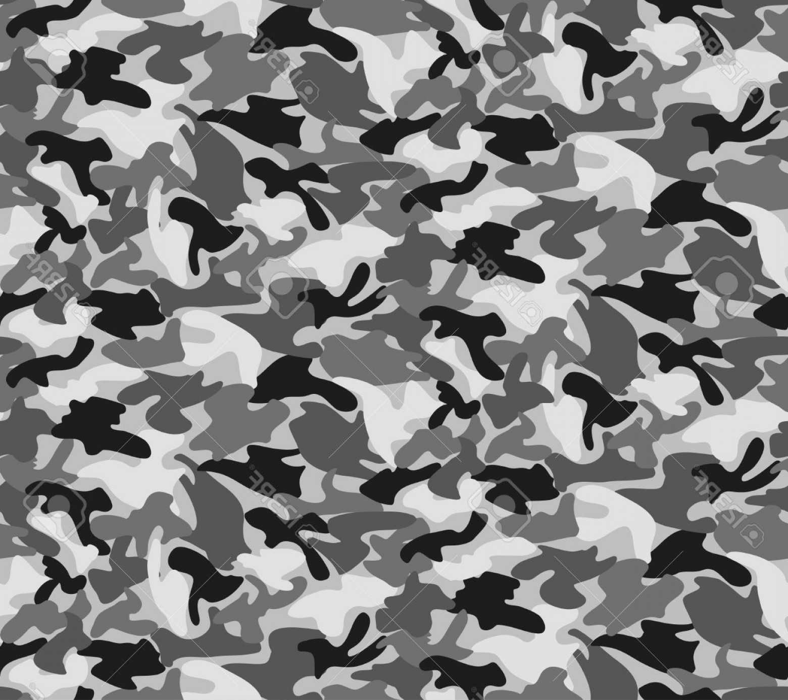 1560x1386 Photostock Vector Abstract Military Gray Camouflage Background