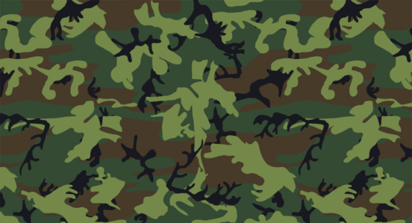 820x444 Free Camouflage Hd And Desktop Backgrounds Backgrounds