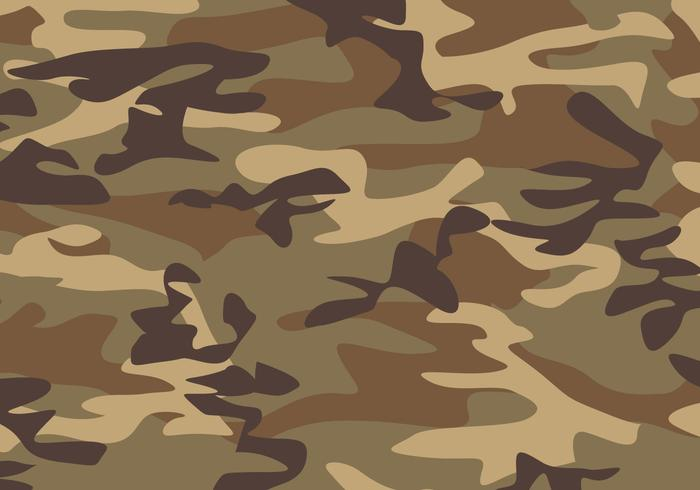 700x490 Free Camouflage Pattern Vector