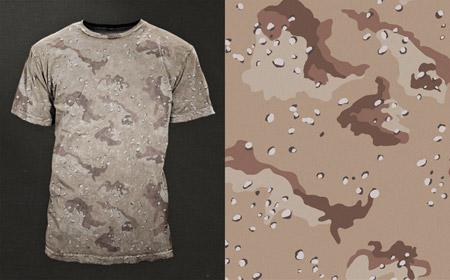 450x280 Free Camouflage Patterns For Illustrator Amp Photoshop