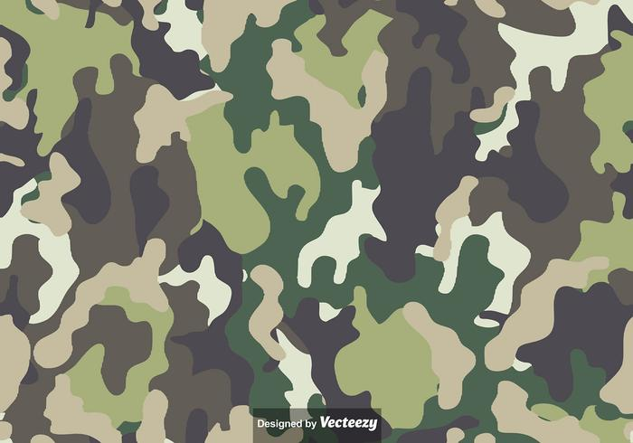 700x490 Multicam Camouflage Pattern Vector