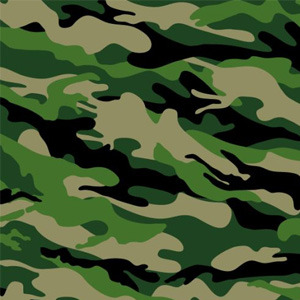 300x300 Camouflage