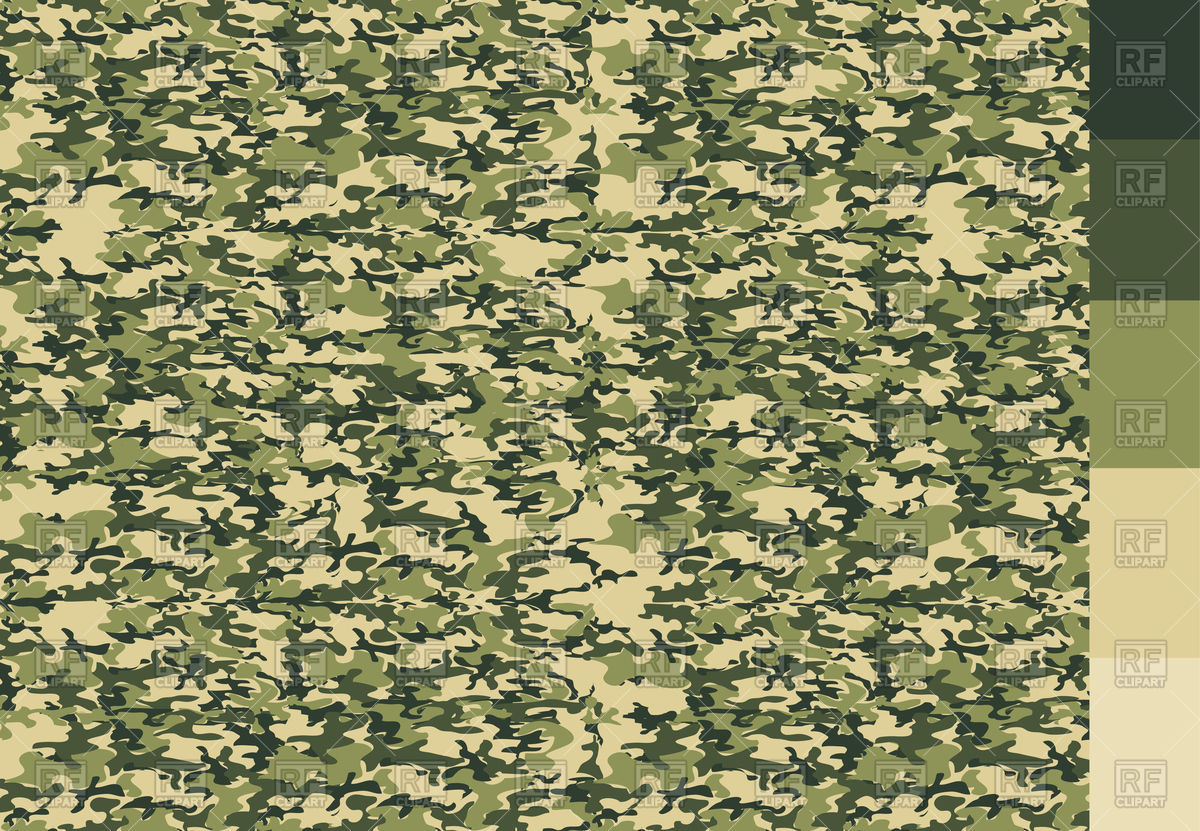 1200x831 Camouflage Background Vector Image Vector Artwork Of Backgrounds