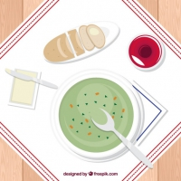 200x200 Campbell Soup Free Vector Graphic Art Free Download (Found 94