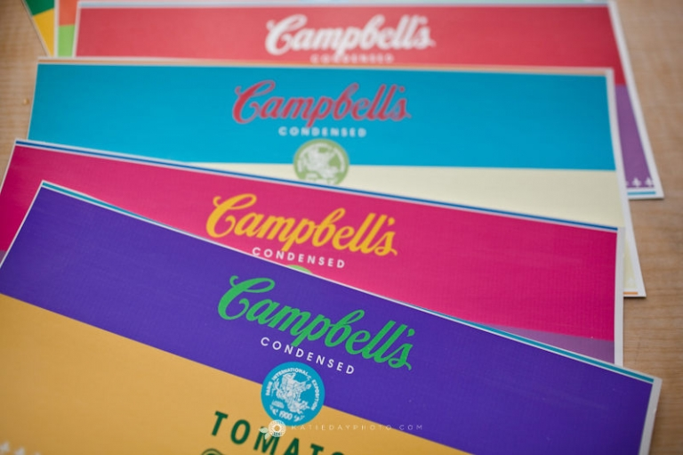 768x511 Diy Campbell Soup (Warhol) Toy Cans Amp Free Printable! Katie Day