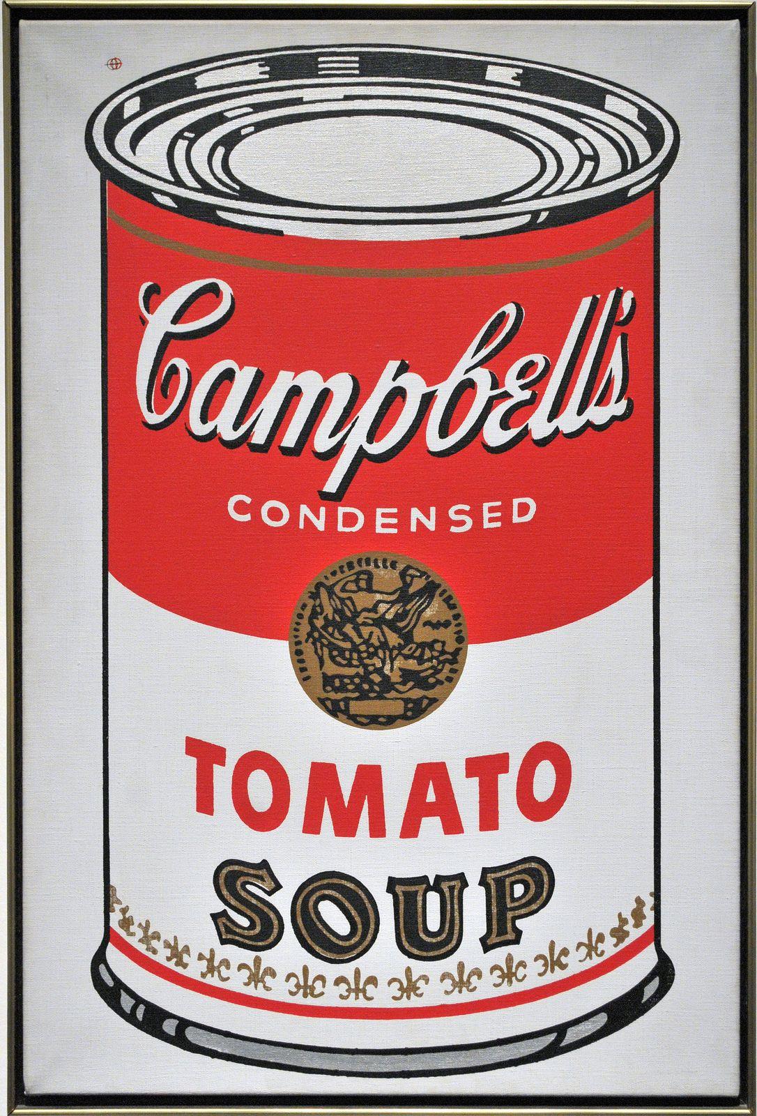1086x1600 Campbells Soup Can Vector