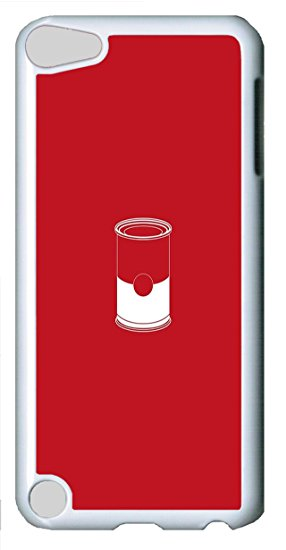 286x550 Buy Campbell Soup Vector Polycarbonate Hard Case Cover For Iphone