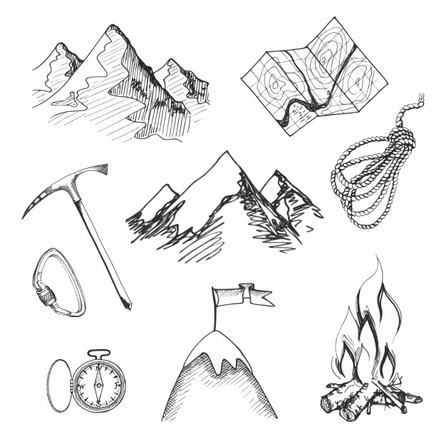 626x626 Campfire Vector Vectors, Photos And Psd Files Free Download