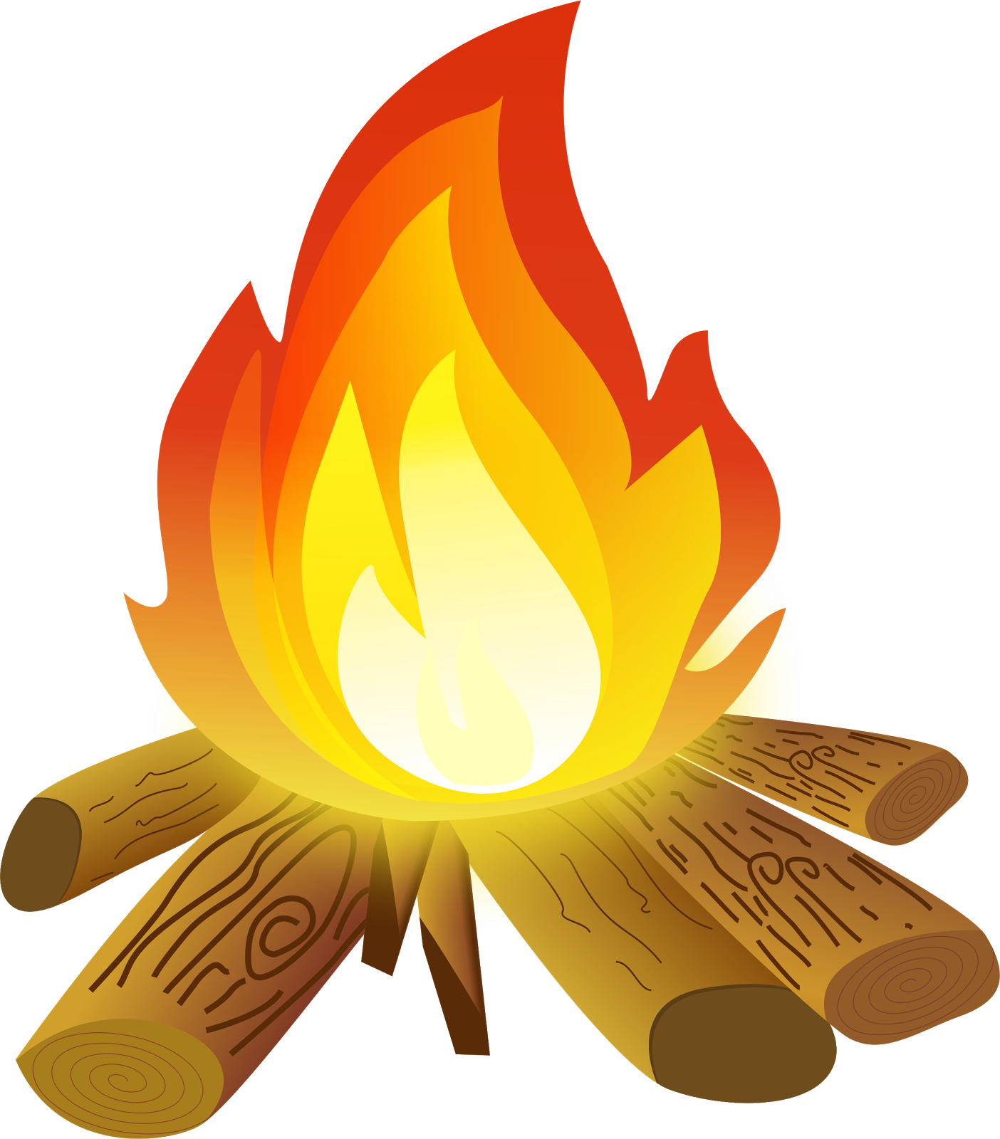 1404x1600 15 Vector Campfire Line Art For Free Download On Mbtskoudsalg