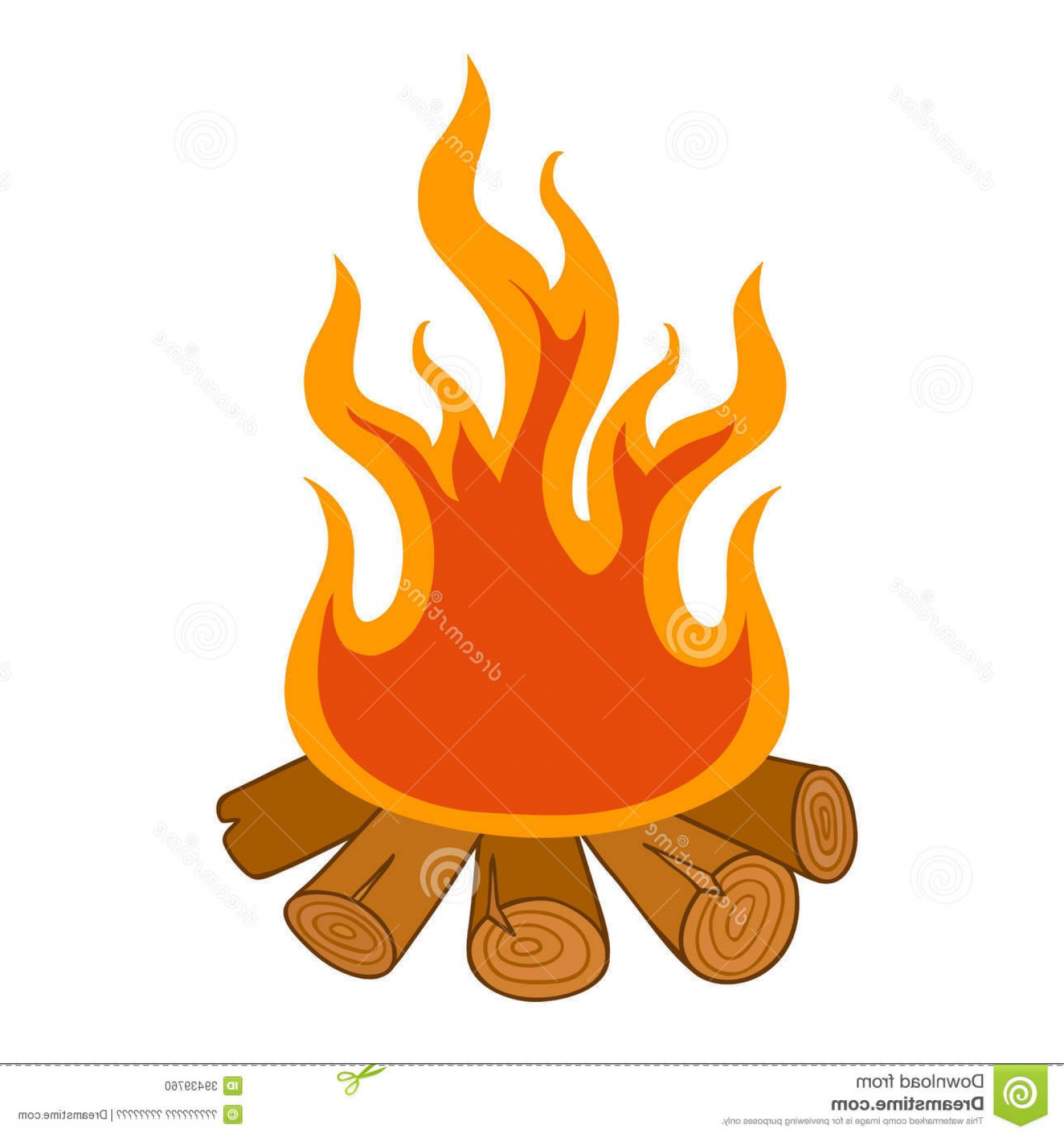 1560x1668 Stock Photo Camp Fire White Background Campfire Vector