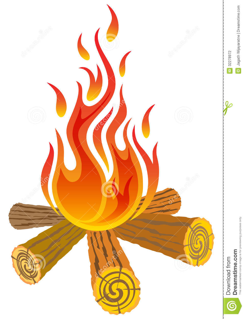 1000x1300 Campfire Vector Images, Stock Photos Amp Vectors Shutterstock