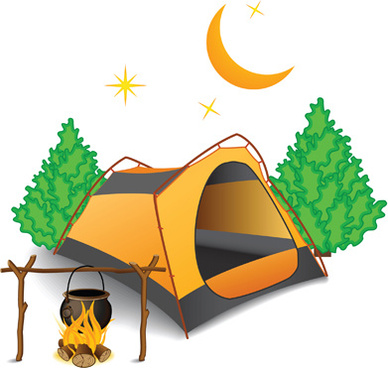 388x368 Camp Free Vector Download (156 Free Vector) For Commercial Use