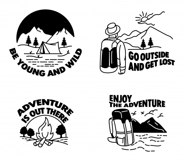 626x547 Campfire Camping Vectors, Photos And Psd Files Free Download