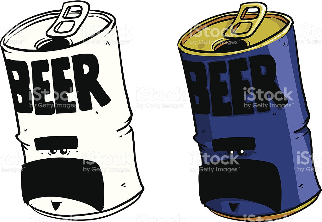 1024x708 Beer Clipart Beer Can