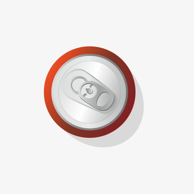 650x651 Cans Top View, Loss, Red, Coke Png And Vector For Free Download