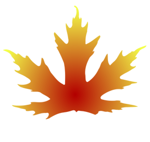 300x283 1299 Free Vector Canadian Maple Leaf Public Domain Vectors