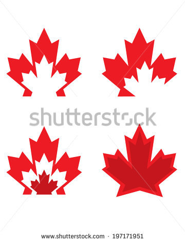 360x470 Maple Clipart Stylized ~ Frames ~ Illustrations ~ Hd Images