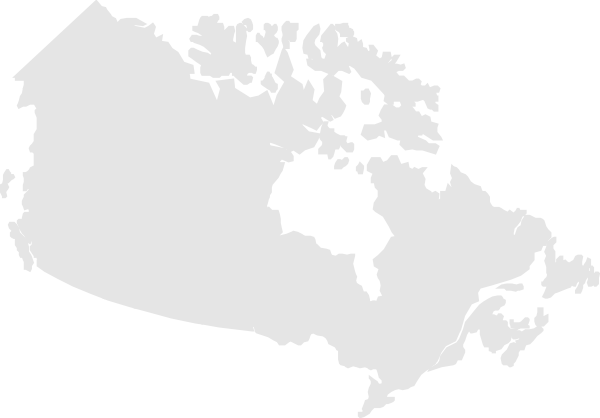 Map Of Canada Silhouette.Canada Map Vector At Getdrawings Com Free For Personal Use Canada