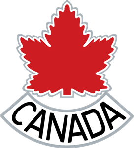 272x300 Canada National Ice Hockey Team Logo Vector (.svg) Free Download