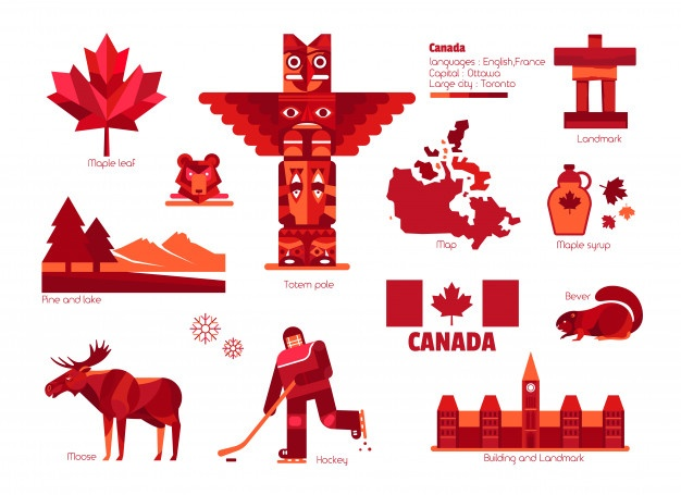 626x455 Canada Vectors, Photos And Psd Files Free Download