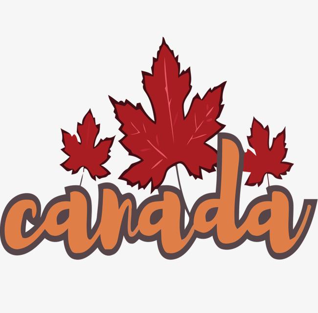 650x640 Canadian Maple Leaf Flag Vector Material, Leaf Vector, Flag Vector