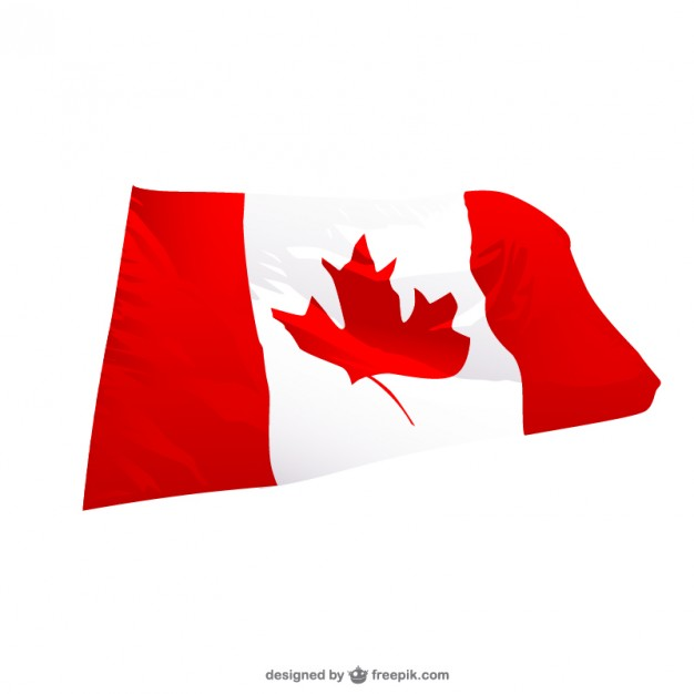 626x626 Canadian Vector Flag Vector Free Vector Download In .ai, .eps