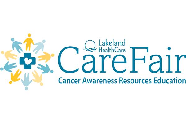 600x400 Lakeland Healthcare Care Fair Cancer Awareness Resources Education