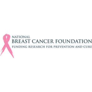 300x300 National Breast Cancer Foundation Logo, Vector Logo Of National