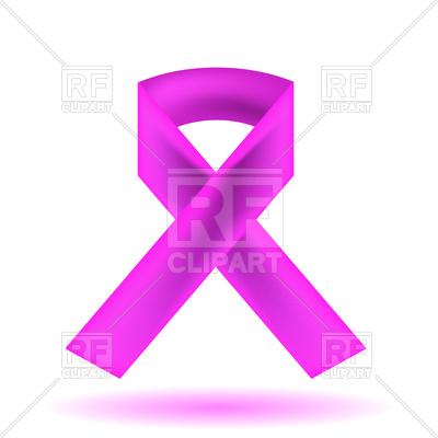 400x400 Vector Cancer Ribbons Pink Ribbon Breast Cancer Awareness Royalty
