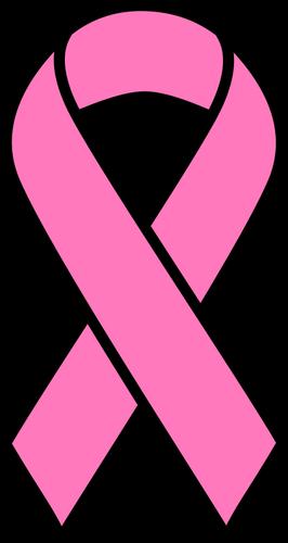 266x500 Breast Cancer Ribbon Public Domain Vectors